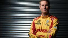 IndyCar 2021, Ryan Hunter-Reay