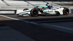 IndyCar 500 Miglia di Indianapolis 2020: Fernando Alonso (Arrow McLaren SP)