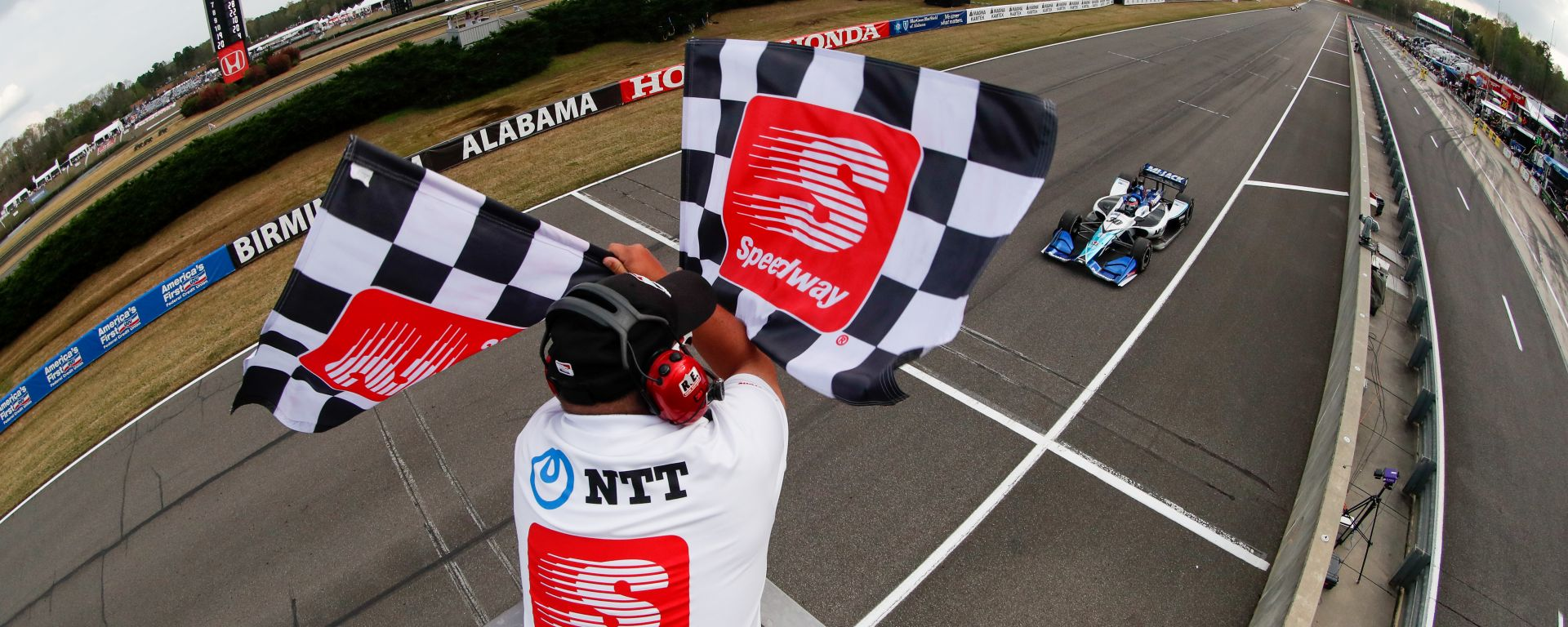 indycar alabama