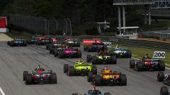 Indycar 2021: Rivivi il GP dell'Alabama