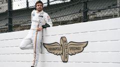 """Indy500, Alonso: """"Serve il miglior team possibile"""""""