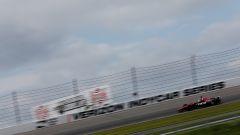 IndyCar, Robert Wickens sulla pista di Pocono nel 2018