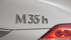 Infiniti M35h - Immagine: 12