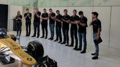 Infiniti Engineering Academy: proclamato il vincitore europeo - Immagine: 3