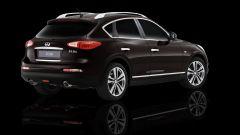 Infiniti EX Black Premium - Immagine: 3