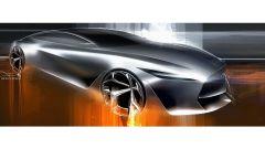 Infiniti: nuovi veicoli elettrici entro il 2021  - Immagine: 1