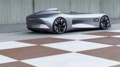 Infiniti Prototype 10 è il prototipo di una speedster monoposto