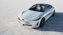 Infiniti Q Inspiration: guida autonoma e il nuovo motore VC Turbo - Immagine: 3