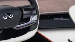 Infiniti Q Inspiration: guida autonoma e il nuovo motore VC Turbo - Immagine: 9