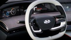 Infiniti Q Inspiration: guida autonoma e il nuovo motore VC Turbo - Immagine: 10