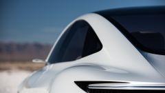 Infiniti Q Inspiration: guida autonoma e il nuovo motore VC Turbo - Immagine: 5