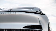 Infiniti Q Inspiration: guida autonoma e il nuovo motore VC Turbo - Immagine: 7