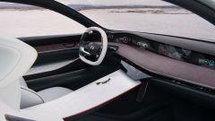 Infiniti Q Inspiration: guida autonoma e il nuovo motore VC Turbo - Immagine: 8
