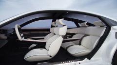 Infiniti Q Inspiration: guida autonoma e il nuovo motore VC Turbo - Immagine: 12