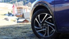 Infiniti Q30 Premium 1.5d DCT: alla solita tedesca, si può anche dire no - Immagine: 38