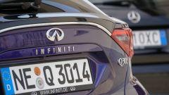 Infiniti Q30 vs Mercedes Classe A: per tutte e due c'è un diesel 1.5 fornito da Renault