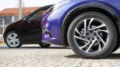 Infiniti Q30 vs Mercedes Classe A: gemelle diverse - Immagine: 13