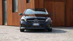 Infiniti Q30 vs Mercedes Classe A: gemelle diverse - Immagine: 14