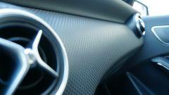 Infiniti Q30 vs Mercedes Classe A: gemelle diverse - Immagine: 22