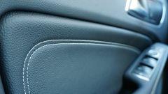 Infiniti Q30 vs Mercedes Classe A: gemelle diverse - Immagine: 25