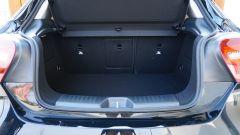 Infiniti Q30 vs Mercedes Classe A: gemelle diverse - Immagine: 27