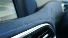 Infiniti Q30 vs Mercedes Classe A: gemelle diverse - Immagine: 34