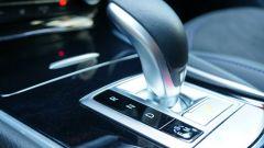 Infiniti Q30 vs Mercedes Classe A: gemelle diverse - Immagine: 36