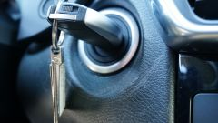Infiniti Q30 vs Mercedes Classe A: gemelle diverse - Immagine: 37