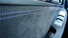Infiniti Q30 vs Mercedes Classe A: gemelle diverse - Immagine: 38
