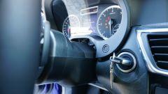 Infiniti Q30 vs Mercedes Classe A: gemelle diverse - Immagine: 39