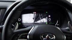 Infiniti Q50, sulle strade di Tokyo un esemplare a guida autonoma - Immagine: 6