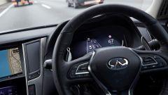 Infiniti Q50, sulle strade di Tokyo un esemplare a guida autonoma - Immagine: 20