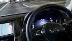 Infiniti Q50, sulle strade di Tokyo un esemplare a guida autonoma - Immagine: 21