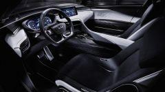 Infiniti QX Sport Inspiration: sarà così la nuova QX50? - Immagine: 8