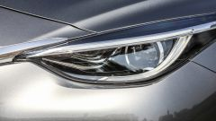 Infiniti QX30 2.2d Premium Tech AWD: i fari sono full led