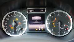 Infiniti QX30 2.2d 7DCT Premium Tech: stile giapponese qualità tedesca maniera - Immagine: 11