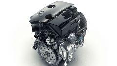 Infiniti VC-T, il motore che varia il rapporto di compressione