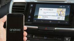 Infotainment Android per tutte le future Renault-Nissan-Mitsubishi