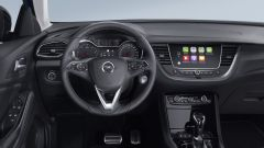 Infotainment Opel Grandland X
