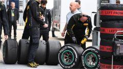 Ingegneri Pirelli - Circuito Silverstone