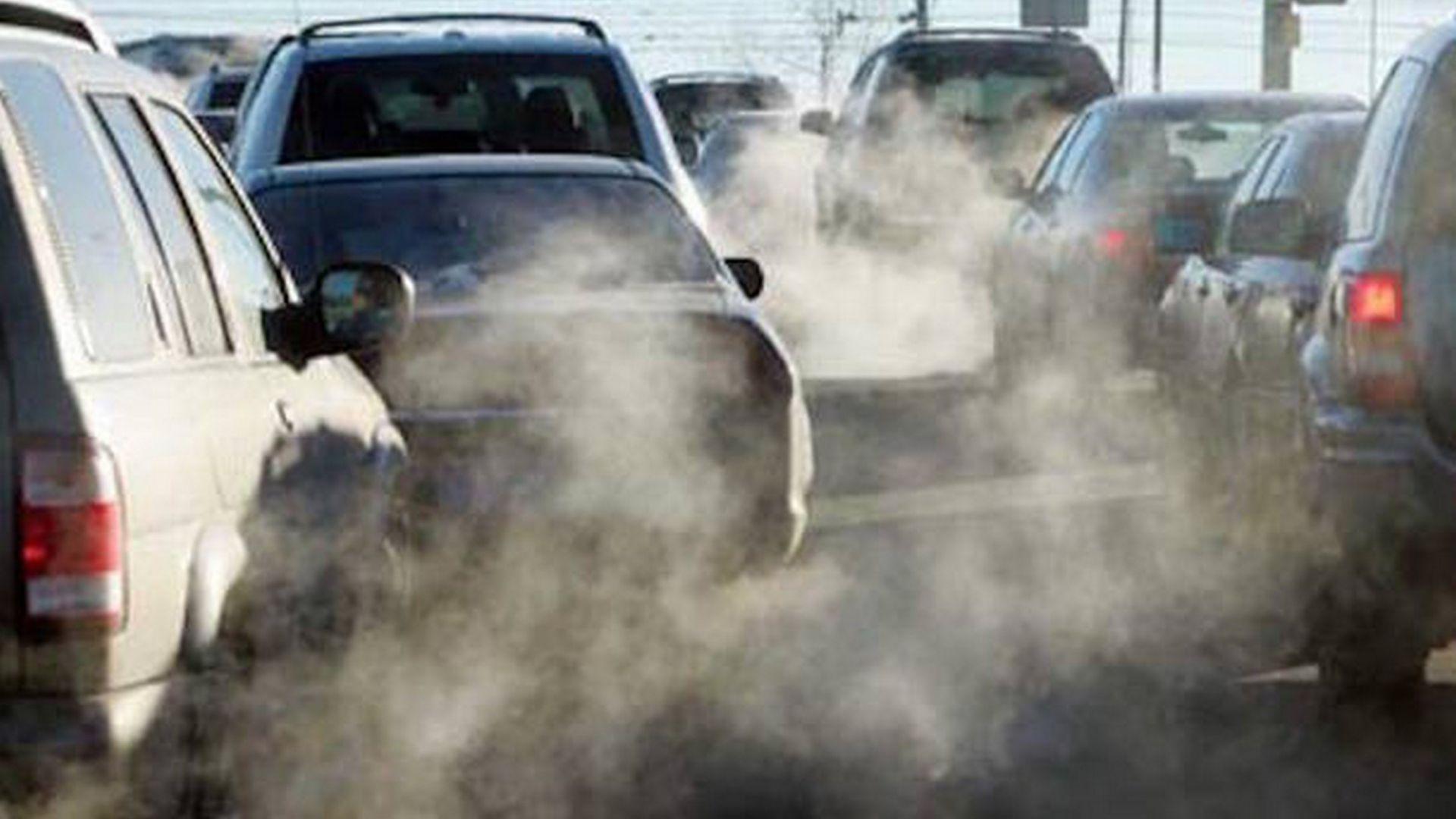 Inghilterra al bando nuove auto diesel e benzina dal 2040 for Nuove case coloniali in inghilterra
