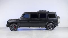 INKAS Armored G 63 AMG Limousine - Immagine: 5