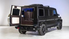 INKAS Armored G 63 AMG Limousine - Immagine: 4