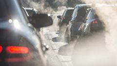 ACEM contro le emissioni a 0 per le moto nel 2050.