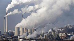 Inquinamento: le polveri sottili non solo legate direttamente all'azione dell'uomo