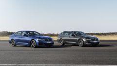 Insieme, BMW Serie 5 2020 Sedan e Touring