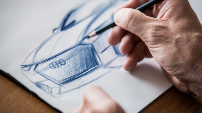 Insight Audi Design