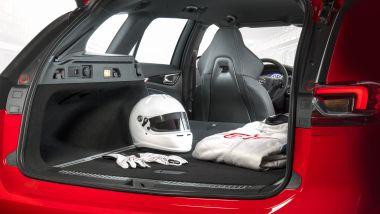 Insignia GSI 2020, la sw più sportiva di Opel