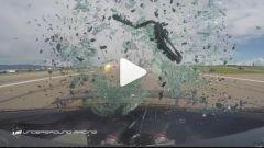 Tuning: un'Audi R8, parente della Lamborghini Huracan, in video