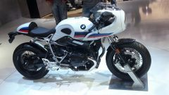 Intermot 2016, la BMW R nineT Racer